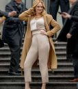 Love, Guaranteed Tamara Taylor Trench Coat