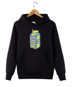 Lyrical Lemonade Black Hoodie