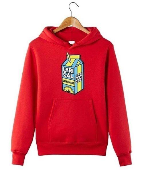 Lyrical Lemonade Hoodie Unisex Hooded Sweatshirt