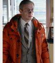 Martin Freeman Fargo Lester Nygaard Red Jacket