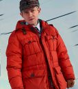 Martin Freeman Fargo Lester Nygaard Red Jacket