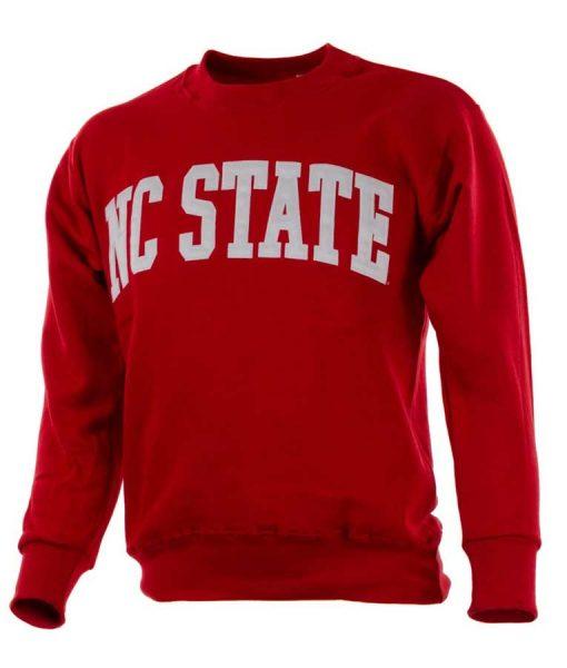 NC State Sweatshirt