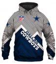 NFL Dallas Cowboy Hoodie