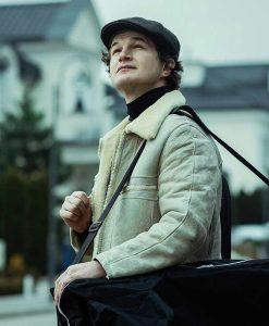 Never Gonna Snow Again Alec Utgoff Jacket