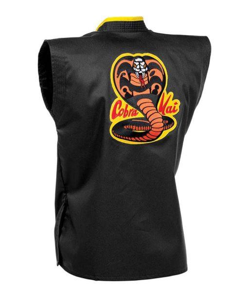 Cobra Kai Uniform