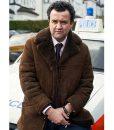 Peter Jay Des Daniel Mays Coat
