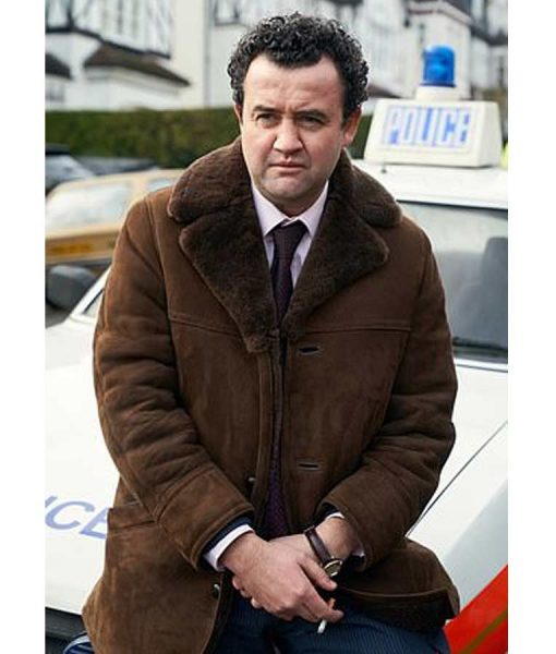 Peter Jay Des Coat
