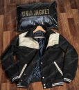 Power Book II Ghost Michael Rainey Jr. Varsity Jacket
