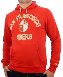 San Francisco 49ers Pullover Hoodie