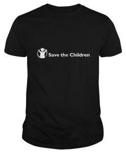 Save The Children Shirt