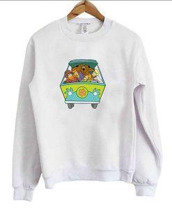 Scooby-Doo Sweatshirt