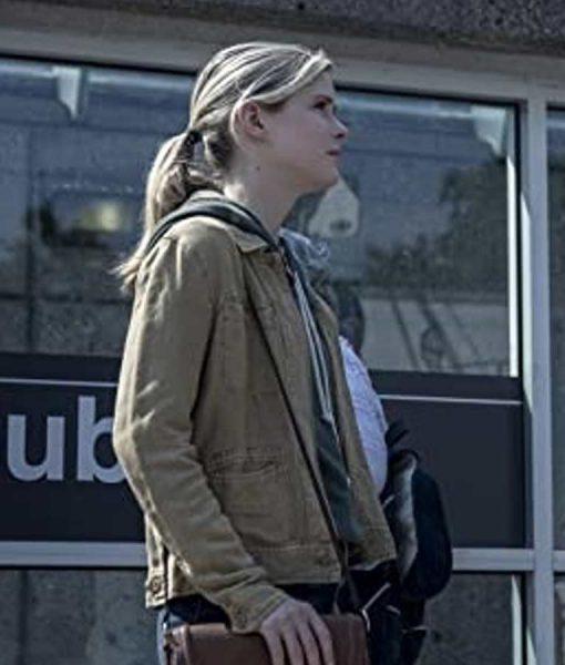 The Boys S02 Annie January Jacket