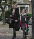 The Duchess Katherine Ryan Trench Coat