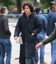 The Trial Of The Chicago 7 Sacha Baron Cohen Coat With Hood