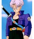 Trunks Dragon Ball Z Capsule Corp Bomber Jacket