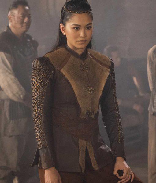 Warrior S02 Mai Ling Jacket