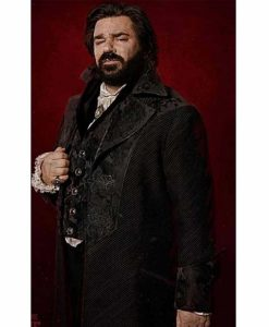 What We Do In The Shadows Matt Berry Coat