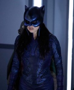 Yvette Monreal Stargirl Wildcat Costume Jacket