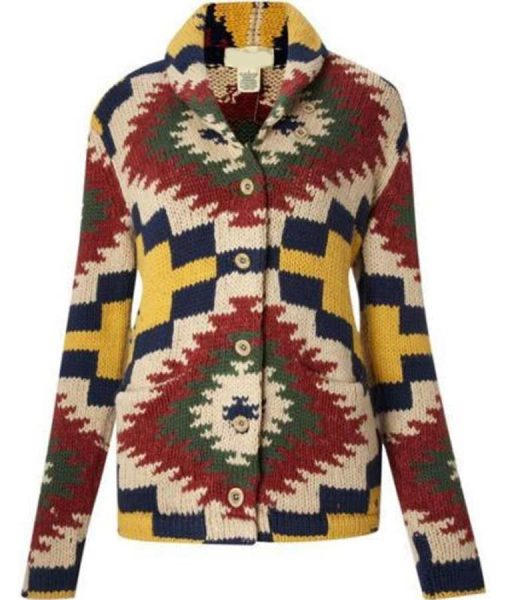 A Discovery Of Witches Season 02 Sophie Norman Sweater