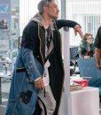 Antoine Free Guy Denim Coat