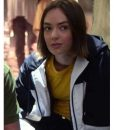 Atypical S04 Brigette Lundy-Paine Hooded Jacket