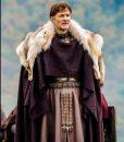 Aulus Britannia David Morrissey Cloak