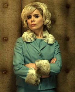 Pennyworth Paloma Faith Blazer