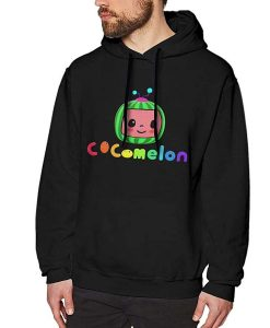 Cocomelon Hoodie For Men's and Women's