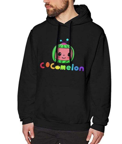 Cocomelon Hoodie