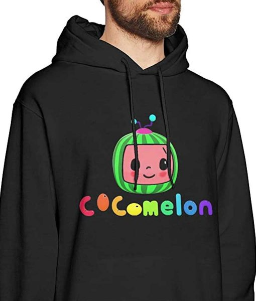 Cocomelon Pullover Hoodie