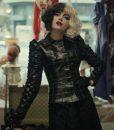 Cruella 2021 Emma Stone jacket
