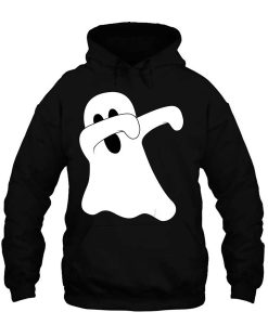 Dabbing Ghost hoodie