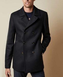 Dash & Lily Austin Abrams Coat