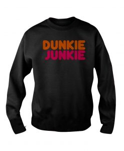 Dunkie Junkie Sweatshirt