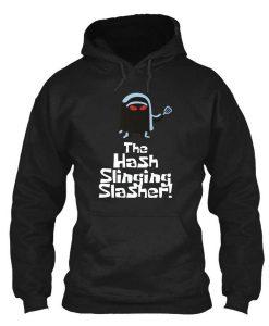 Hash Slinging Slasher Hoodie