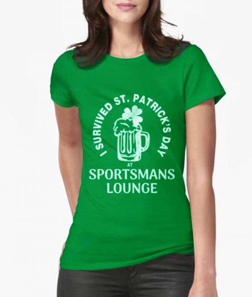Sloane Holidate T-Shirt