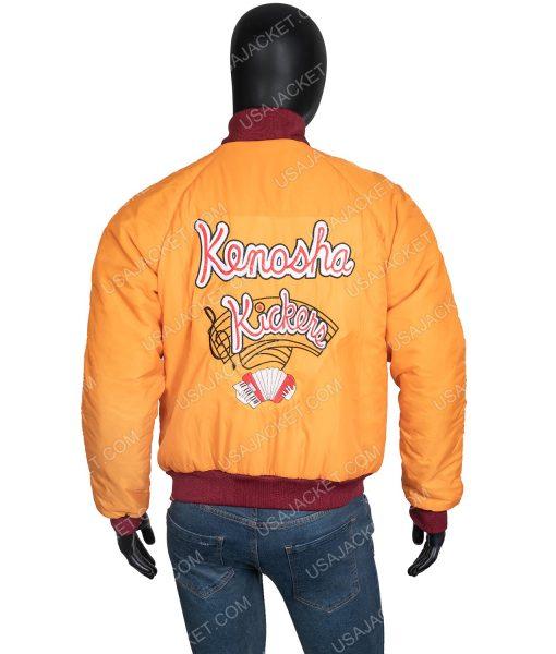Home Alone Kenosha Kickers Bomber Jacke