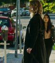 Jaye Driven to the Edge Danielle Burgess Coat