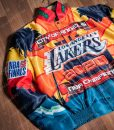 Jeff Hamilton Lakers Championship 2020 Jacket