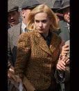 Rebecca Mrs. de Winter Tweed Blazer Jacket