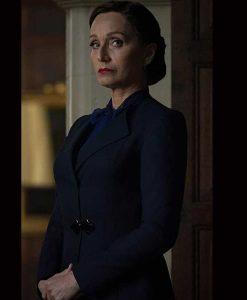 Mrs. Danvers RebeccaBlazer Jacket