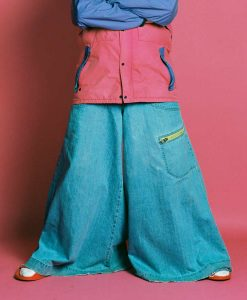 Oliver Tree Pant