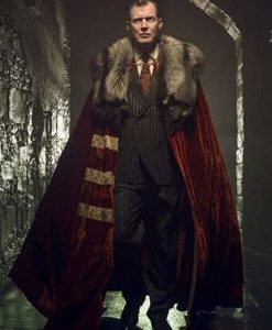 Pennyworth Lord Harwood Cloak