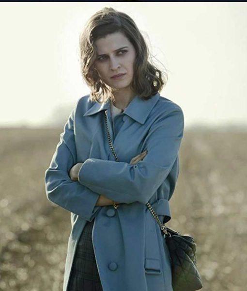 Pennyworth Martha Kane Coat
