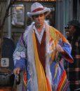 Seinfeld S07 Cosmo Kramer Coat