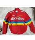 Red Skittles Racing Jacket
