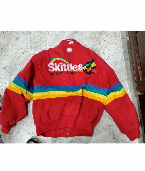 Skittles Racing Jacket