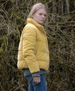 Sleep Mona Puffer Jacket