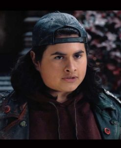 Belsnickel The Christmas Chronicles 2 Julian Dennison Jacket