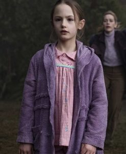 The Haunting of Bly Manor Flora Jacket